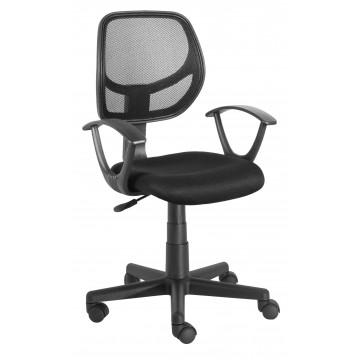 παιδική καρέκλα γραφείου με μπράτσα