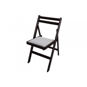 Καρέκλα Αναδιπλούμενη με ύφασμα Genomax 3312