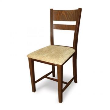 Καρέκλα TOMY με ύφασμα Genomax 3305