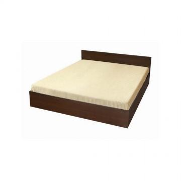 Κρεβάτι διπλό ValyaLX 160/200 με μηχανισμό ανύψωσης Genomax