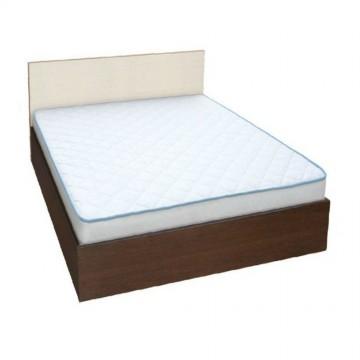 Κρεβάτι διπλό Valya 160/200 Genomax 4624
