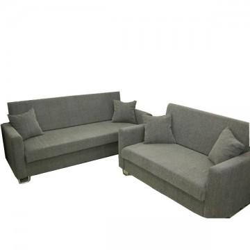 καναπές τριθέσιος STATUS...