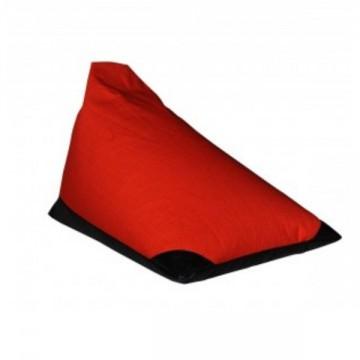 κάθισμα πουφ παιδικό Χρώμα: Πορτοκαλί
