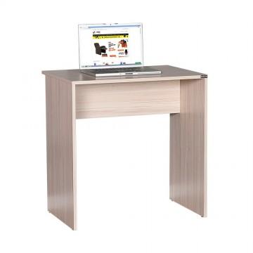 Γραφείο sonoma φυσικό χρώμα 72x52x74 εκ για φορητό υπολογιστή