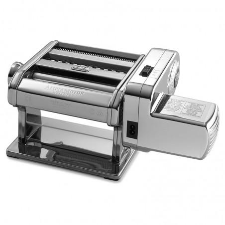 Μηχανή φύλλου/ζυμαρικών ηλεκτρική Ampiamotor 20x30x13cm
