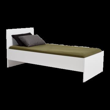 Κρεβάτι μονό CLEVER WHITE...