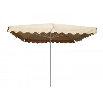Ομπρέλα αλουμινίου τηλεσκοπική με αδιάβροχο πανί