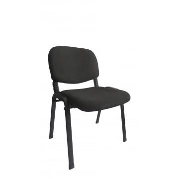 γραφείου επισκέπτη  καρέκλα  μαυρο χρώμα