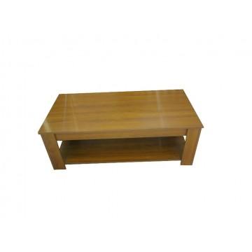 τραπέζι σαλονιού με βοηθητικό χώρο