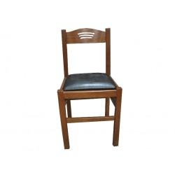 καρέκλα ξύλινη κουζίνας