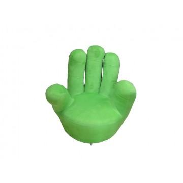 παιδική πολυθρόνα χέρι