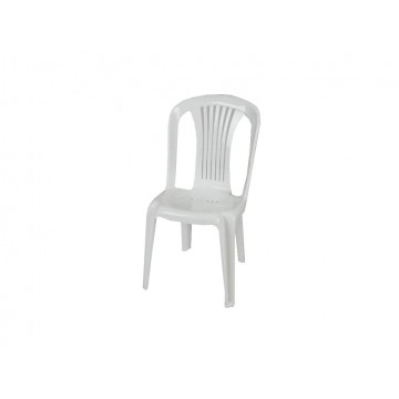 πλαστική καρέκλα  Βιένης λευκή για εκδηλώσεις