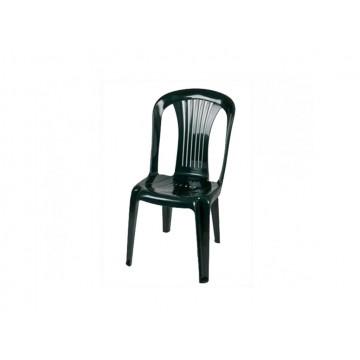 πλαστική καρέκλα Βιένης πράσινη για εκδηλώσεις