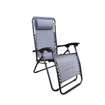 Πολυθρόνα νοσοκομείου   relax πτυσσόμενη EF-0800010