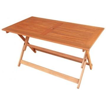 τραπέζι πτυσσόμενο ξυλινο